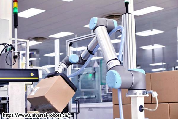 中国工业机器人逐渐迈向成熟期,未来前景会更好